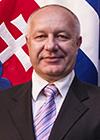 Ing. Peter Žiačik