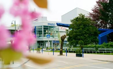Kultúrne a vzdelávacie centrum