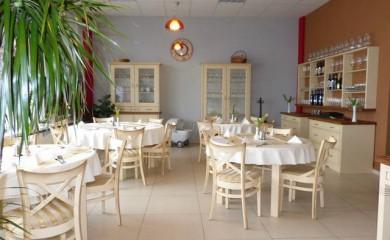Reštaurácia MARCZIBÁNYI