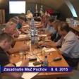 Videozáznam PúTV – zasadnutie MsZ  (8.6.2015)